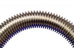 Труба гофрированная нержавеющая 25 мм отожженная