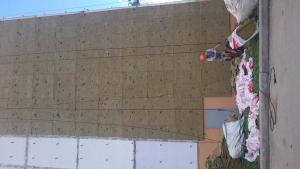 Комплексный и выборочный ремонт фасадов