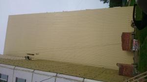 Монтаж и демонтаж фасада (утепление, ремонт, облицовочные работы, прочие)