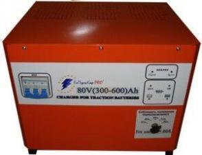 Зарядное устройство 30-64 Ампер 80 Вольт