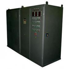 Станция испытательная силовых трансформаторов i- iv габаритов