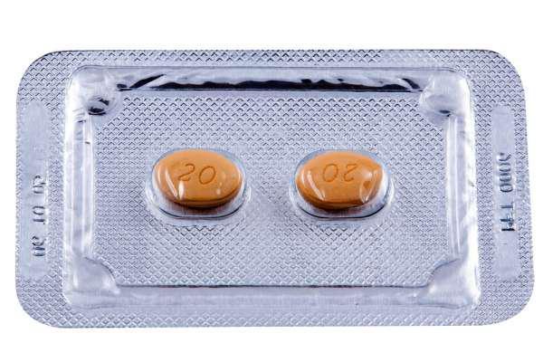 сиалис дозы и применение