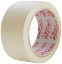 Малярная клейкая лента Uniterm 50мм*18м