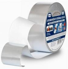 Алюминиевая клейкая лента Unibob 50мм*50м