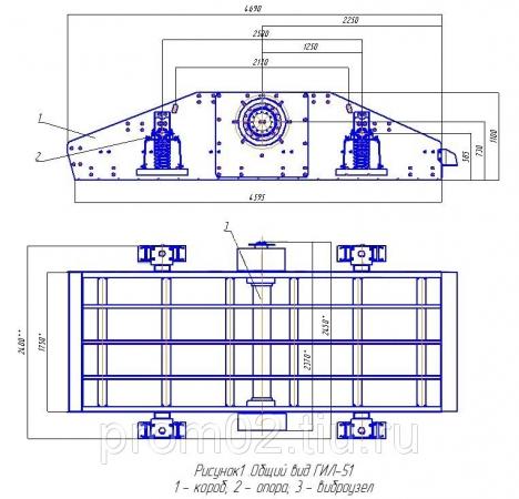 Грохот гис 53 в Воскресенск эффективная дробилка молотковая для вашего бизнеса