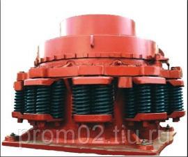 Конусная дробилка среднего дробления КСД-1750 Т