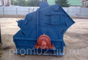 Дробилка роторная СМД-85А