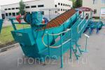 Спиральный классификатор1КСН-12х65
