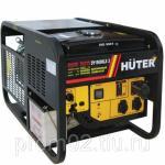 Бензогенератор Huter DY12500LX (8,5 кВт/230В)