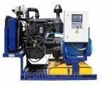Дизельный генератор АД-12 (12-13,2кВт/400В)