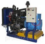 Дизельный генератор АД-16 (16-17,6кВт/400В)