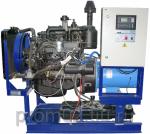 Дизельный генератор АД-20 (20-22кВт/400В)
