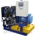 Дизельный генератор АД-30 (30-33кВт/400В)