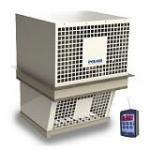 Моноблок потолочный среднетемпературный MM-109 ST