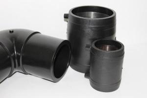 Отводы электросварные ПЭ 100 SDR 11 д=160 мм