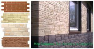 Фасадные панели Docke-R (Деке-Р)
