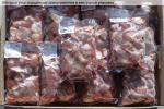 Тушки утки, разделка, фарш, субпродукты