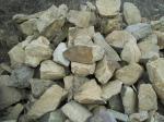 Бутовый камень, скалтьник серый,мраморная крошка - с доставкой - с доставкой по Иркутску и области