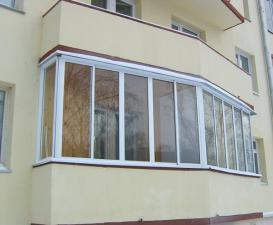 Окна, балконы, лоджии-изготовление и монтаж.