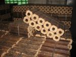 Топливные брикеты (евро-дрова)с доставкой по Иркутску и области