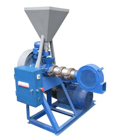 Экструдер зерновой ЭКЗ-150 (соевый)