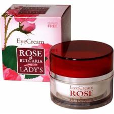Крем для кожи вокруг глаз Роза Болгарии 25 ml