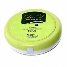 Крем для лица для сухой и нормальной кожи Олива 100 ml