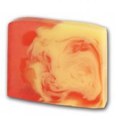 """Натуральное мыло ручной работы заживляющее и регенерирующее """"PEAR"""""""