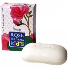 Мыло для детей Роза Болгарии 100 gr