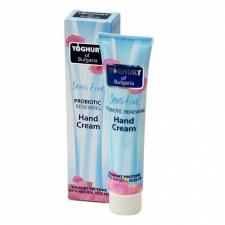 Пробиотический омолаживающий крем для рук Йогурт 75 ml