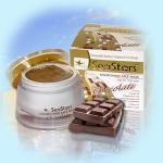 Питательная и омолаживающая маска Шоколад SeaStars Природная косметика 50 ml