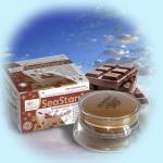 Восстанавливающий ночной крем для лица Шоколад SeaStars Природная косметика 40 ml