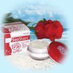 Дневной крем для лица Красная Роза SeaStars Природная косметика 50 ml