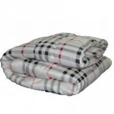 Одеяло ФАЙБЕР 1,5 спальное, одеяла по низким оптовым ценам, одеяла для гостиницы и общежитий, одеяла купить недорого в хостел