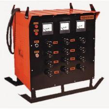 Трансформатор для прогрева бетона ТСЗД 63/0,38У3