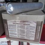 Герметик Экомаст Wood для деревянного дома акриловый