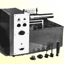 Машина для испытания ИХ 5127