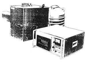 Криокамера к копру ИО 5003-0,3