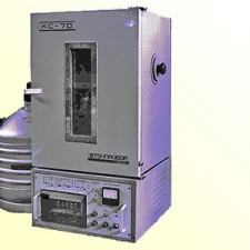 Машина для температурных испытаний КС-70
