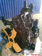 Двигатель Д-243-91 (МТЗ-80,82.1) замена Д-240