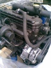 Двигатель Д-245.7Е2-840 для ГАЗ-3308 ГАЗ-3309