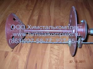 Горелочное устройство 65.02.00.400, запчасти ППУА 1600-100, АДПМ 12-150