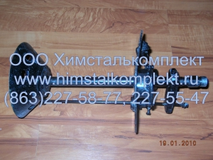 Горелочное устройство 335.01.00.600, запчасти ППУА 1600-100, АДПМ 12-150