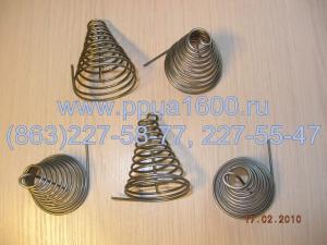 Спираль розжига 335.01.00.622, запчасти ППУА 1600-100, АДПМ 12-150