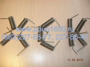 Спираль розжига 65.02.00.416, запчасти ППУА 1600-100, АДПМ 12-150