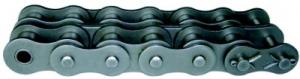 2НП-44,45 Цепи приводные роликовые повышенной точности и прочности двухрядные ГОСТ 21834-87 (2НП, 2ТП)