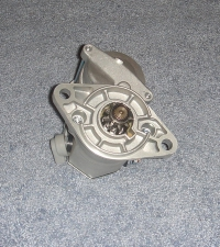 Стартер к погрузчику Toyota 40-6FG25 (дв. 4Y).