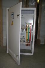 Автоматическая конденсаторная установка АКУ-0.4-200-25-УХЛ3 IP31