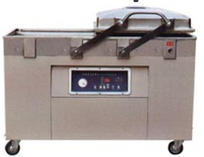 Напольный и настольный вакуумный аппарат DZ-500\2SB