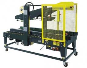 Автоматический заклейщик коробов модель PW557F производитель